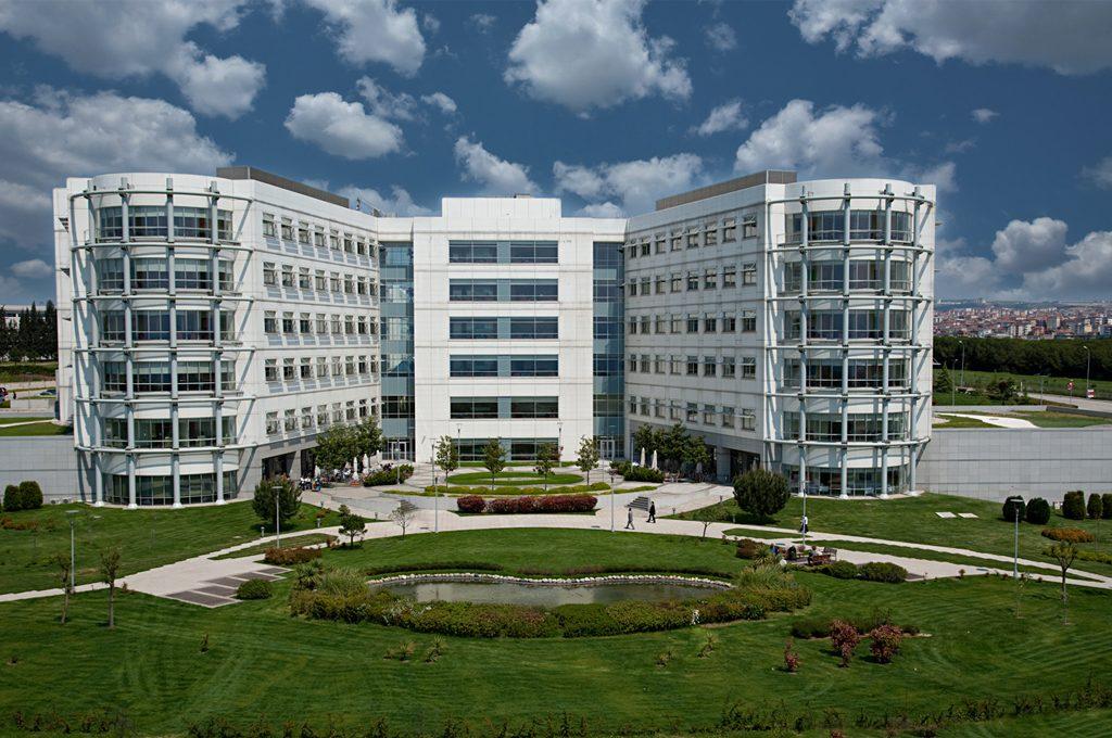 Anadolu Hospital - Image 1