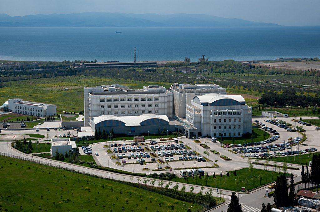 Anadolu Hospital - Image 2