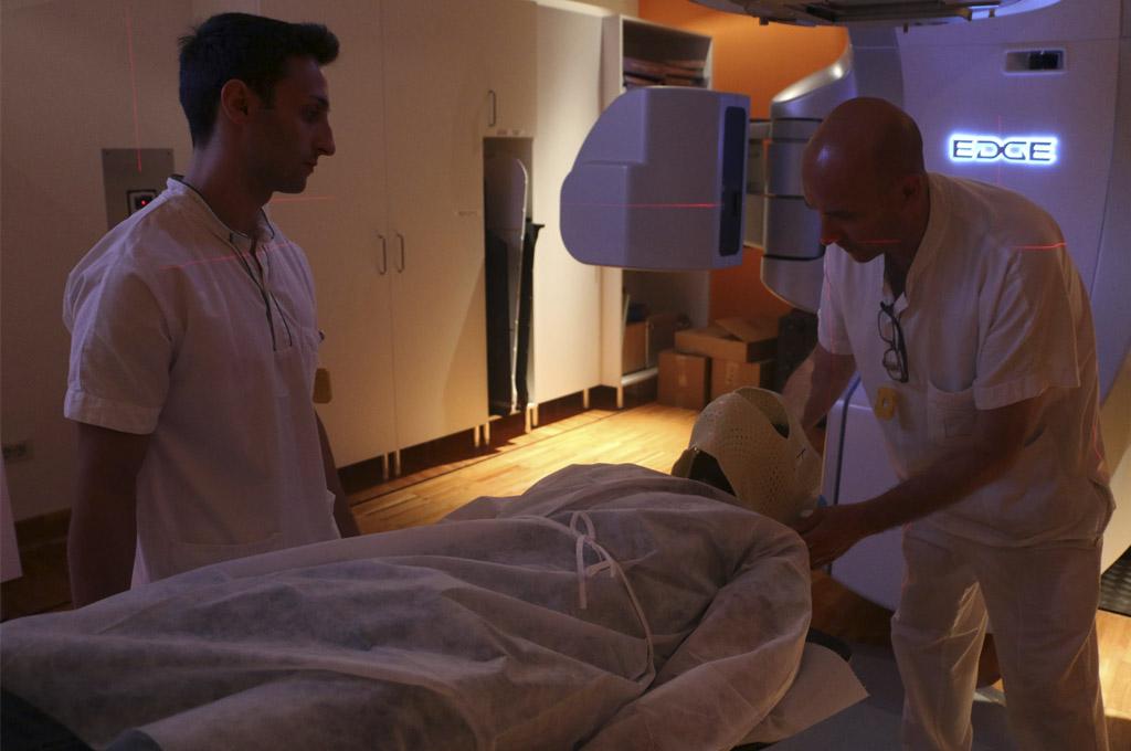 spitale in spb tratamentul coloanei vertebrale